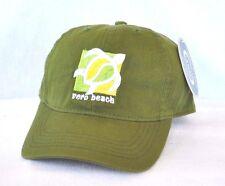 *Vero Beach Florida* Sea Turtle Children's Kid's Beachcombing Ball cap hat Ouray