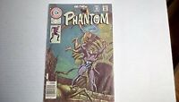 The Phantom #71(Charlton)1976 Cover & art by DON NEWTON around FN(-) condition