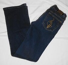 Baby Phat jeans sz 5 boot cut