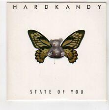 (FC331) Hard Kandy, State of You - 2005 DJ CD