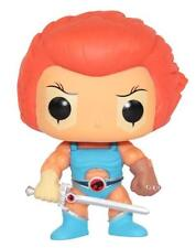 Funko Pop Television Thundercats Lion-o Vinyl Figure No102 MINT Vaulted RARE