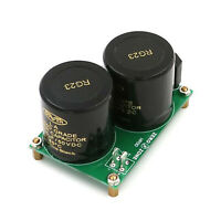 HPOO Single Power Supply Rectifier Filter Finished Board w/NOVER 10000UF50V*2