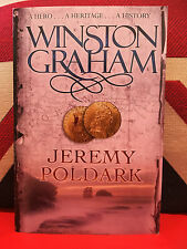Jeremy Poldark by Winston Graham. Poldark Series Book 3. New