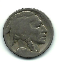 Indian Head Buffalo Nickels  (1920S) SKU#8224