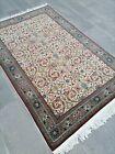 Vintage Floor Rug,4.7x7.3,Turkish Vintage Rug,Antique Carpet,Handmade floor Mat.