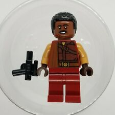 NEW LEGO | Star Wars The Mandalorian - Greef Karga w/ Blaster 75292