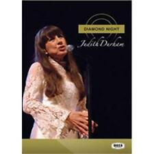 JUDITH DURHAM DIAMOND NIGHT DVD REGION 0 PAL NEW