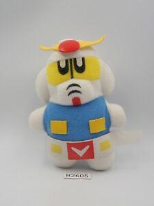 "Mobile Suit Gundam B2605 Origin Banpresto 6"" Plush 1991 Toy Doll Japan"