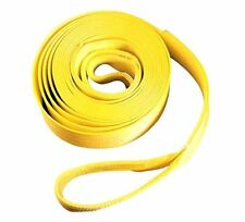 "Tree Strap 4"" X 8' 40,000 Lb Rating Yellow Smittybilt CC408"