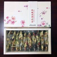 Bag Healthy Longan medlar chrysanthemum Rose Combination Fruit Flower Tea SALE