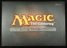 MTG 1x FROM THE VAULT: DRAGONS Box Set
