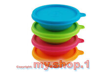 ★★★my.shop.1-1★★★ Tupperware® Hitparade Mini's 4x 200ml bunt Tropicanas NEU+OVP