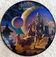 "Starcastle - Citadel -12"" Picture Disc LP - USA - 1978 - Promo - New - Sealed"