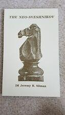 Chess book: The Neo-Sveshnikov by Silman