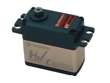 Power DHV822 HV K-Digital Servo Coreless con Caja de aleación. 11.8Kg/0.06s