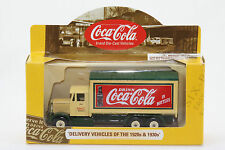 Lledo Days Gone Number SL044000 1937 Scammell 6 Wheeler. COCA COLA