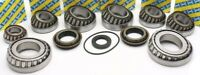 Vauxhall Opel Late M32 Gearbox 62mm O.E SNR 8 Bearings Rebuild Kit 2011 >