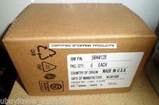 NEW 5/PK IBM 59H4128 SLR50 MLR-3 25GB/50GB Data Tape Cartridge MLR3-25GB SEALED