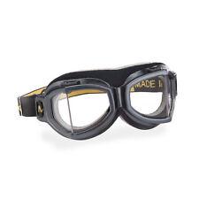 Motorradbrille Climax 518 - schwarz