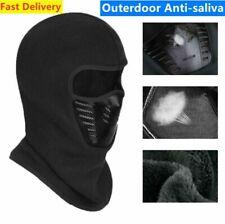 Balaclava Full Face Mask Motorcycle Cycling Ski Thermal Sport Cap Headwear