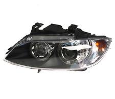 BMW E92 E93 Headlight Assembly (Bi-Xenon Adaptive) Left Driver Brand New OEM