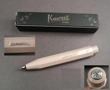 Kaweco SKYLINE SPORT ASTUCCIO PER MATITE IN CAPPUCCINO 3,2mm MINIERA NUOVO#