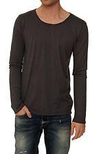 Herren-Shirts mit Reißverschluss