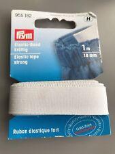 Prym Elastic Tape Strong 1m/18mm (955182)