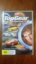 Top Gear - Back In The Fast Lane - The Best Of Series 1-2 (DVD, 2007) NEW