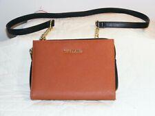 Steve Madden brown shoulder envelope handbag/purse;NWOT