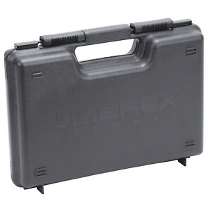 Umarex Hard Pistol Case For Air / Co2 / BB / Air Soft Pistols Storage Carry Case