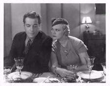 "Alan Dinehart, Minna Gombell  ""Cross Country Cruise"" vintage movie still"