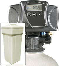 Nitrate Pro / Nitrite Removal Filter system & water softener combination