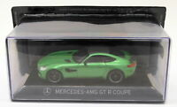 Altaya 1/43 Scale AL12319 - Mercedes AMG GT R Coupe - Metallic Green