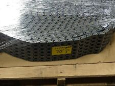 Table Top Straight Conveyor Chain 70 X 6