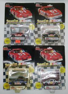 (4) Racing Champions StockCar NASCAR #18, 60, 84 & 92 1:64 MIP!