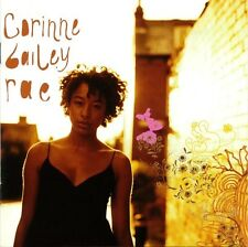 Corinne Bailey Rae CD Corinne Bailey Rae - England