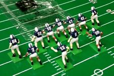 "PENN STATE ""McSorley, Barkley"" DJBS Tudor Electric Football NCAA Team + Bag!"