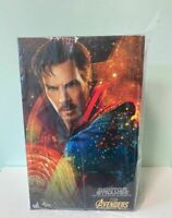 Hot Toys MMS484 Avengers Infinity War Doctor Strange Benedict Cumberbatch