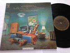 Jean-Pierre Rampal - Suite for Flute and Jazz Piano Columbia M 33233 LP