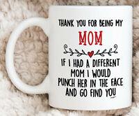 Mom Gifts Mom Mug Mothers Day Gift Best Mom Gift Mom Birthday Gift Mom Coffee