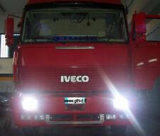 KIT XENON CAMION DAF SCANIA IVECO RENAULT VOLVO MERCEDES H7 H1 H4 24V 6000K A+
