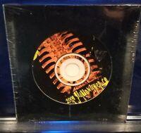Insane Clown Posse - Hallowicked E.P. 2001 CD SEALED Twiztid Blaze Anybody Killa