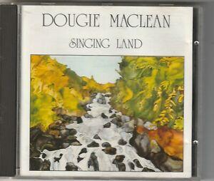 Dougie MacLean - Singing Land  (Dunkeld 1985)