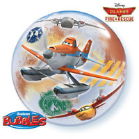 Disney Planes Bubble Foil Balloon 22""