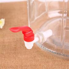 DIY Wine Beer Bottling Homebrew Bucket Barrel Plastic Spigot Tap Replacement