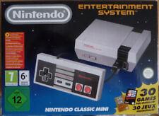 WLAN-kompatible Videospiel-Konsolen mit Regionalcode PAL Nintendo Classic Mini