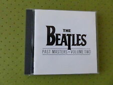 THE BEATLES_CD_PAST MASTERS - VOLUME TWO