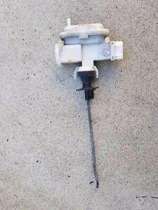 Genuine VW Corrado SLC VR6 G60 Door Latch Lock Left Driver Vacuum Actuator