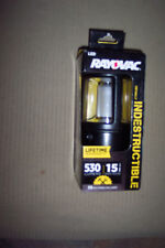 Rayovac Indestructible LED Lantern DIY3DLN-BC